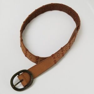 Lucky Brand Leather belt